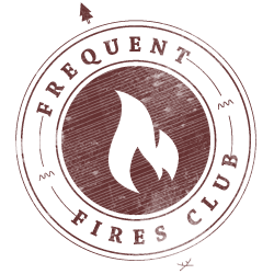 Join the Frequent Fires Club