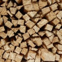 Kindling for delivery to Gloucestershire and North Bristol