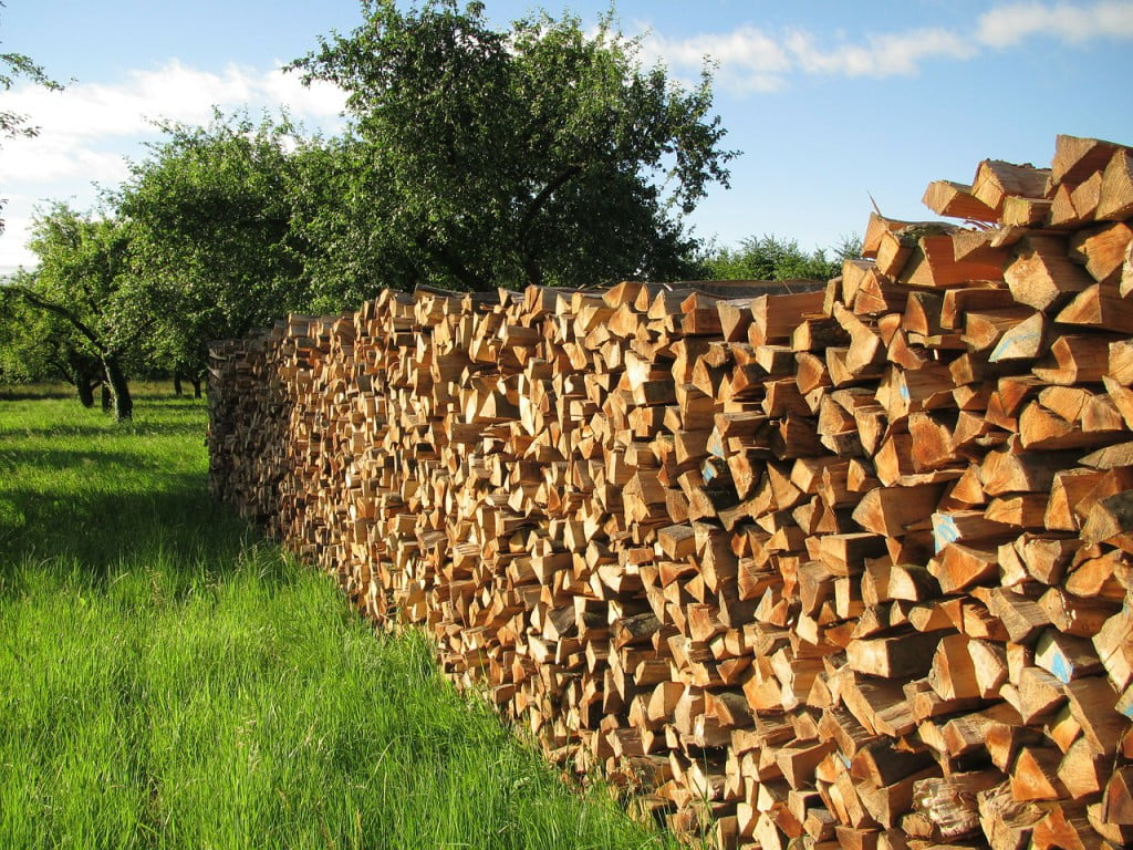 How much wood will you need to burn this year?