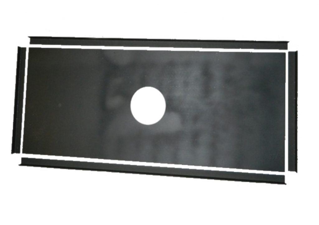 Closure Plate