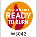 Woodsure Ready To Burn - Kiln-dried logs